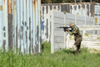airsoft Somerset West